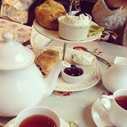 The Three Sheep Tea Rooms, Skipton. 21 Absolutely Charming Tea Rooms You Have To Visit Before You Die