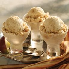 Apple Cinnamon Ice Cream
