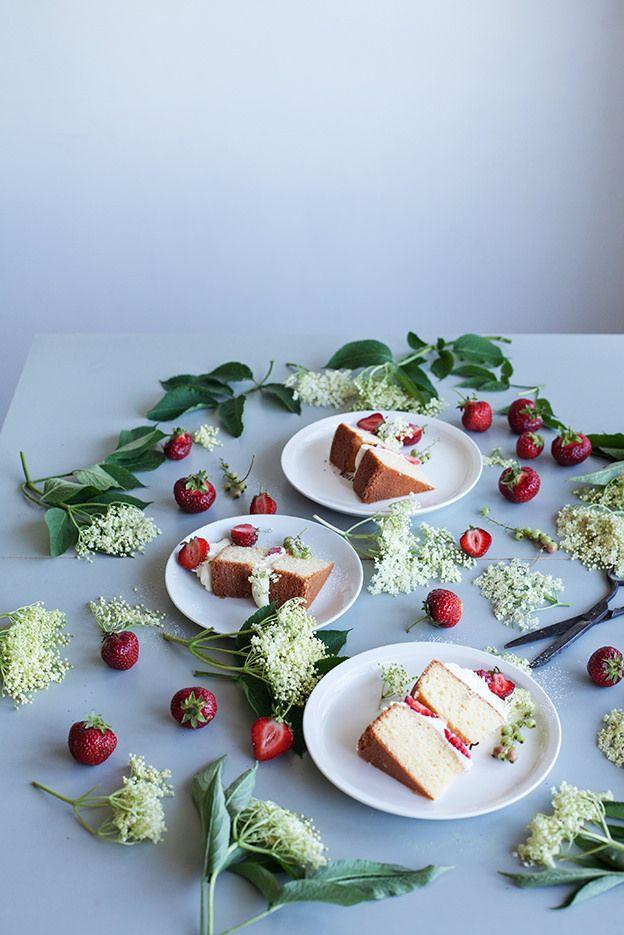 Norwegian Cake Whole Foods