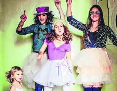 'Mummycoolday', otra manera de celebrar
