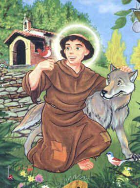 Święty Franciszek z Asyżu swi/f/fra0.htm