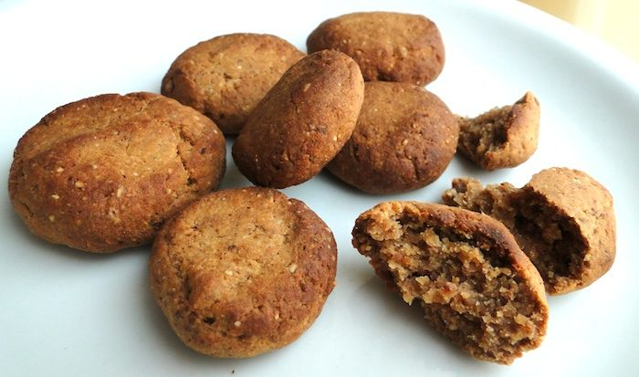 Cookies And Biscuits On Pinterest