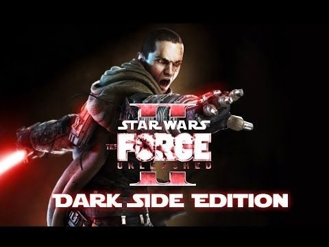 i love animation movies Watch Animation Movies Online: Star Wars: Force Unleashed 2 (Dark Side Edition) Game Movie 1080p