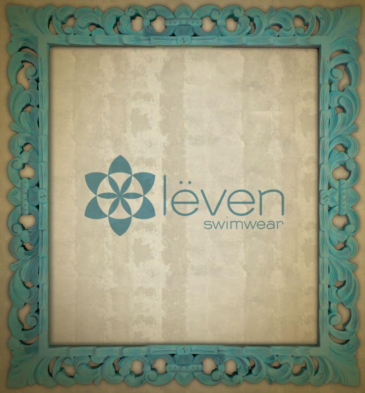 Leven Swimwear. Colección Verano 2014