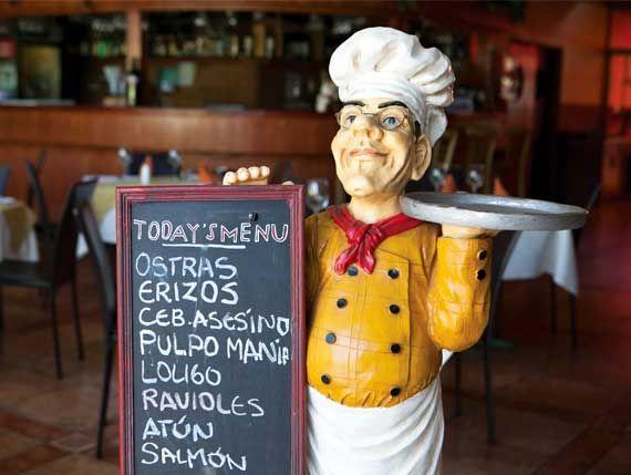Alfresco | Guía de Restaurantes Peruanos en Chile