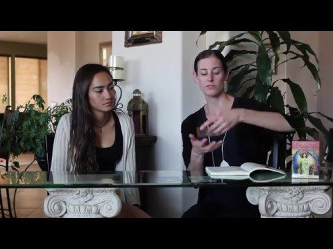 What is an Angel Card Reading? Ethereal Love explains!