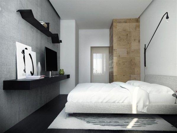 Men Bedroom Design best 25+ men's bedroom design ideas on pinterest | men's bedroom