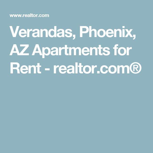 Verandas, Phoenix, AZ Apartments For Rent