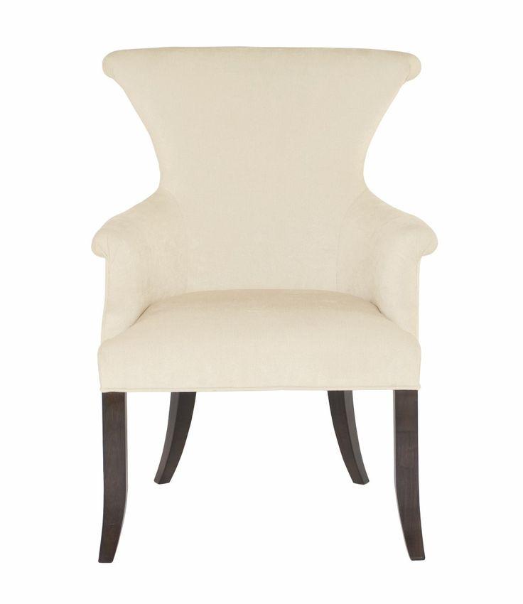 Bernhardt Furniture Jet Set Arm Chair