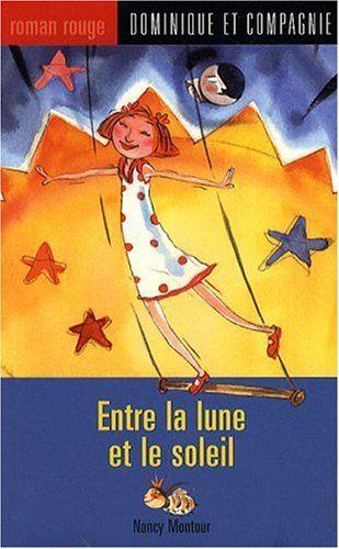 Entre la lune et le soleil - Nancy Montour (2003)