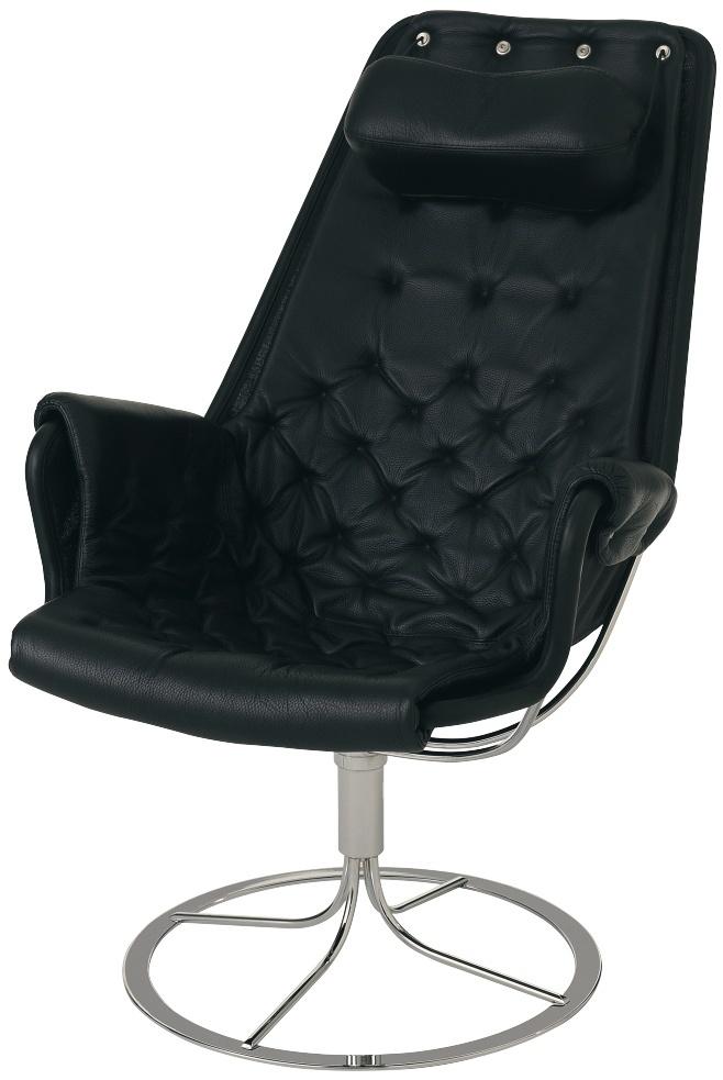 Jetson Kampanj armchair from DUX. Design by Bruno Mathsson. #armchair #classics