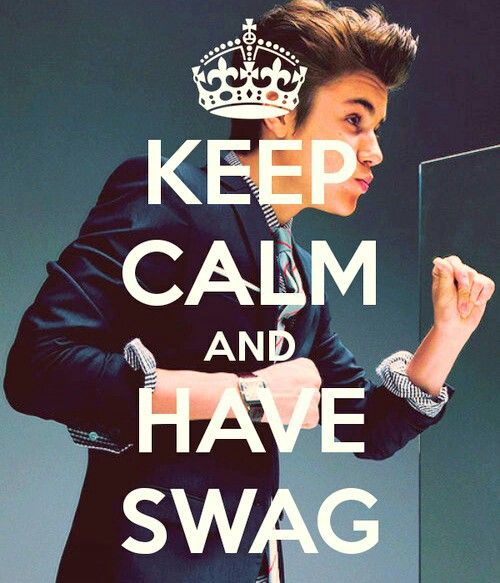 SWAGGIE ;D