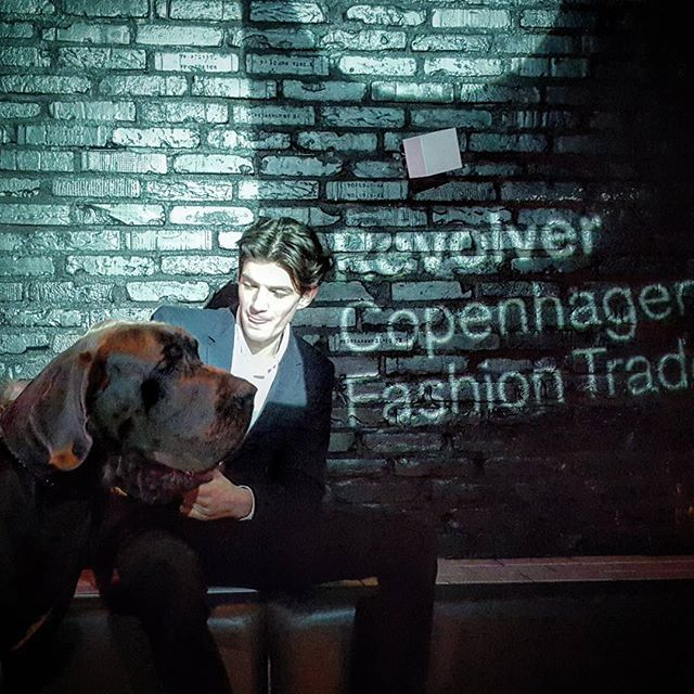 Good to be back in Copenhagen! #revolvercph #revolvertradeshow #cphfw #thesteamery