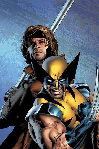 Free Wolverine Wallpaper - WallpaperSafari
