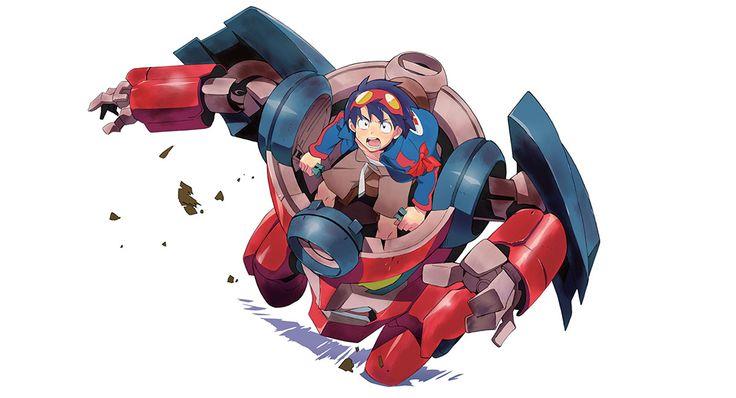 Loot anime anime new theme manga