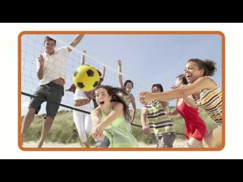 Beste Freunde - Dia-Show: Freizeit (Video-DVD zum DaF-Lehrwerk für Jugendliche) - YouTube