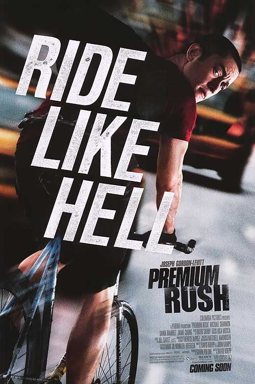 Review of Premium Rush