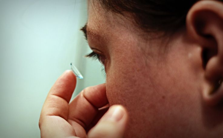 Like Cheap Contact Lenses? Then You Won't Like This