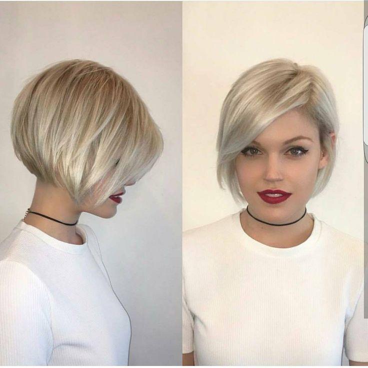 "17k Likes, 221 Comments - Short Hair   Pixie Cut Boston (@nothingbutpixies) on Instagram: ""Give me an emijo response @terrashapiro_atjuansalon on @shmandi3  Doesn't she look great?? .…"""