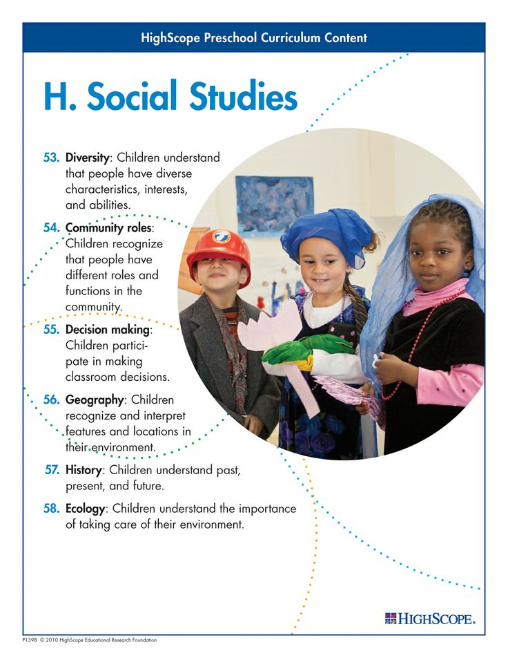 Young children are beginning to develop awareness of social norms, customs, personal responsibility, and strategies for interacting with others. This book explores how adults can support children as they grow and develop in these areas.