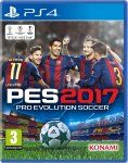 Pro Evolution Soccer 2017 PES PS4 26.00 tesco instore