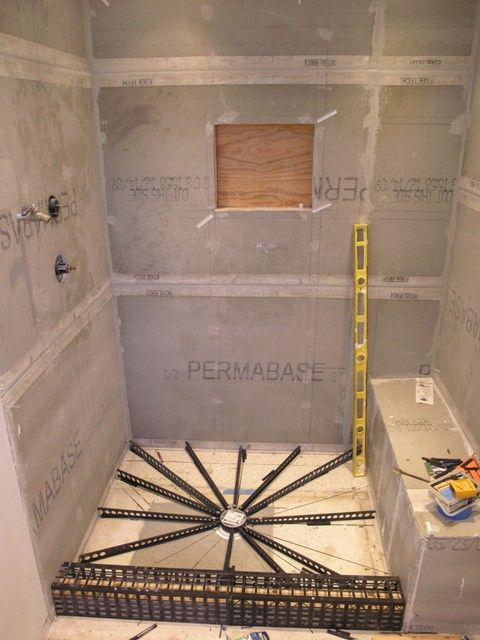 Best 25 Shower Pan Liner Ideas On Pinterest Building A