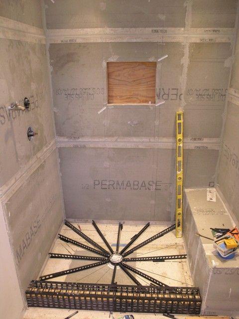 Best 25+ Shower pan liner ideas on Pinterest | Building a ...
