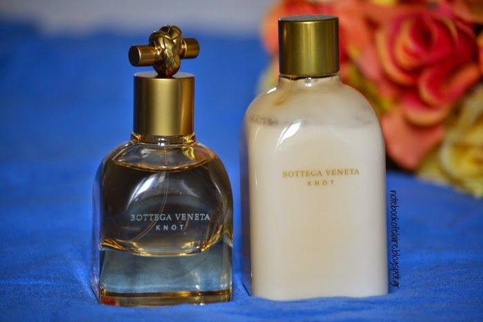 Bottega Veneta Knot Eau de Parfum & Body Lotion | Review  https://www.bloglovin.com/blogs/notebook-claire-3025968/bottega-veneta-knot-eau-de-parfum-body-lotion-4297458196