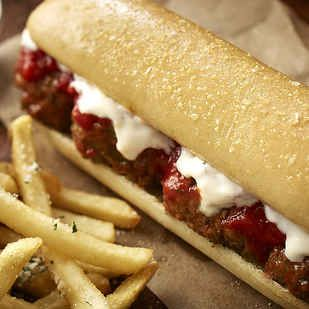 Here's Everything You Need To Know About Olive Garden's New Breadstick Sandwich