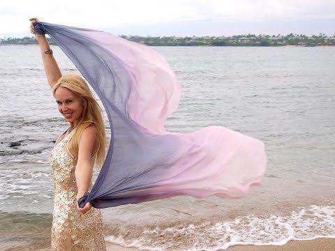 Andělské afirmace pro sebeúctu od Doreen Virtue - YouTube