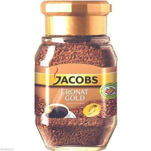 Kawa JACOBS GOLD 100g opak.6 rozpuszczalna | spozywczo.pl Pyszna kawa dostępna na: http://www.spozywczo.pl/hurtownia-kawy-herbaty