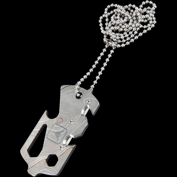 ❤️ Triple Aught Design dog tag tool only on eBay now. Sadly. But brand new for sale!