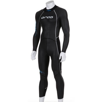 Wiggle | Orca TRN Full Sleeve Wetsuit | Wetsuits