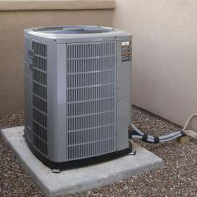 Do you know the difference? Take a look at how to compare central air-conditioning units. | Pass One Hour Heating & Air Conditioning | (618) 997-6471 | www.passonehour.com