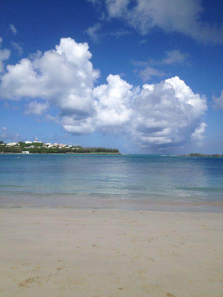 Peaceful Bermuda