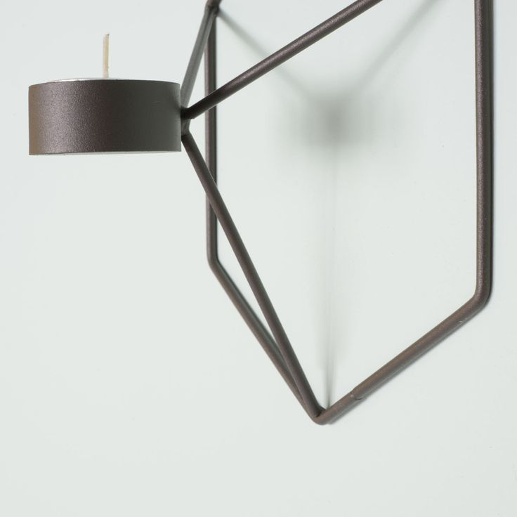17 Best images about Wall tealight candle holder on Pinterest Copper, Tea light holder and ...