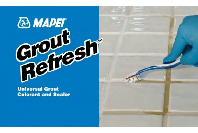 How to Remove Grout Stains the EASY Way!