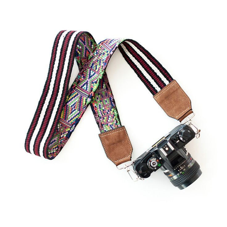 Chisec Camera Strap