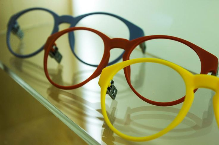 You can use your #Fullspot #glasses with prescription lenses! #mido