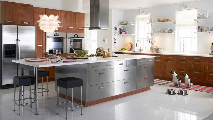 Best Cucina Isola Ikea Gallery - Home Ideas - tyger.us