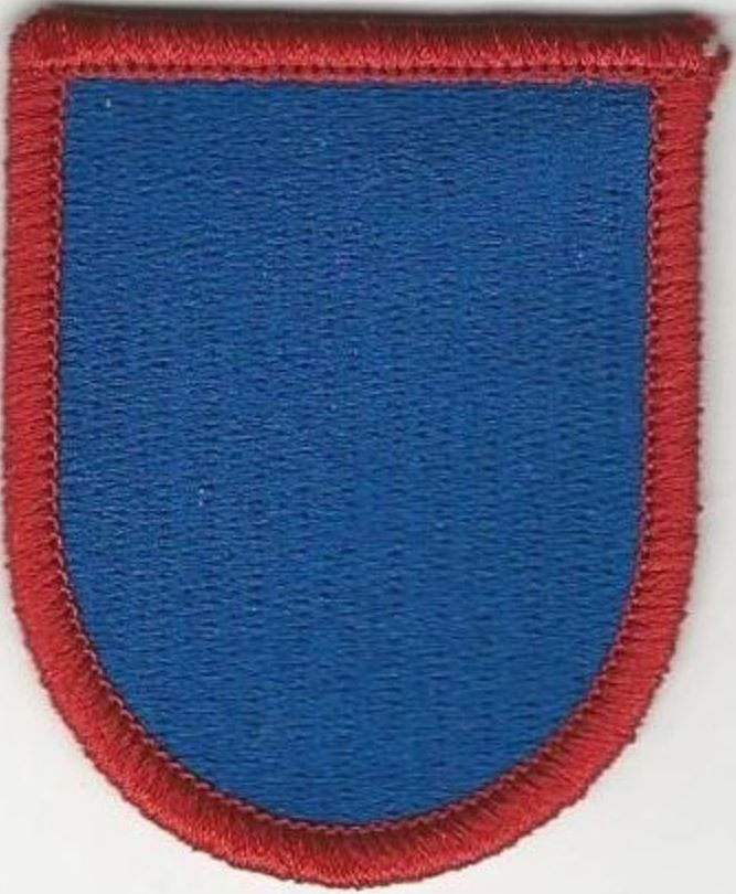 U.S. ARMY SPECIAL OPERATIONS COMMAND NORTH (SOCNORTH) COLOR AIRBORNE