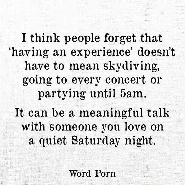 Sobre sábado à noite  #sabado #saturday #night #noite #quotes #inspiração #frase #quote #instadaily #instalike #instaquote #experiences #vida #life #weekend #fds #fimdesemana #instablogger #sabado #saturday