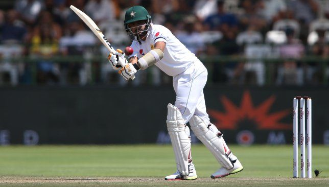 South Africa V Pakistan Third Test Live Babar Azam On The Counter Cricket England Coach Tours Of England