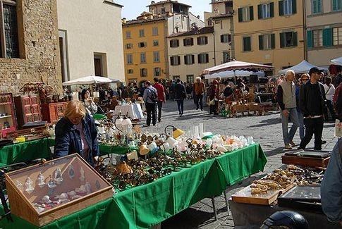 Reseguide: Florens | Italien | SvD