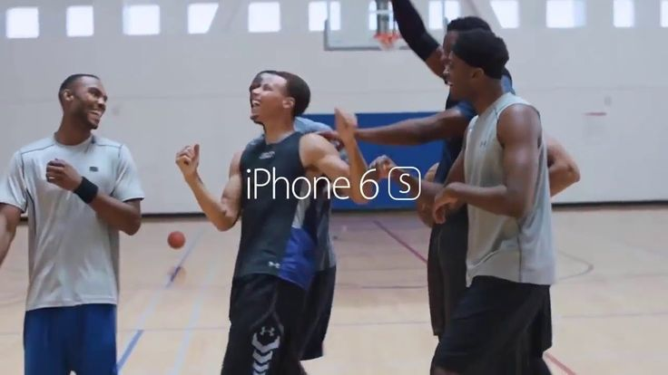 All Stephen Curry Commercials 2016