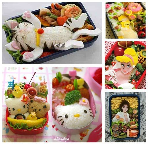 amazing bento box ideas i only wish i could do this impressive school lunches family dinner. Black Bedroom Furniture Sets. Home Design Ideas