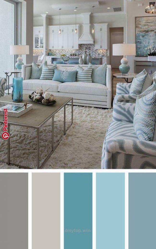 Paleta De Colores Salas In 2019 Pinterest Bedroom Colors Living Room Color Schemes And Bedroom Color Schemes Wohnzimmer Ideen Wohnung Innenraume Wohnen
