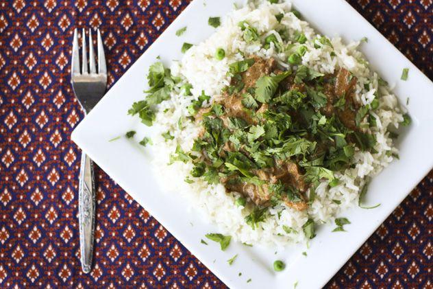Slow Cooker Tikka Masala (Indian): Slowcook Chicken, Crock Pots, Slow Cooker Chicken, Slow Cooker Recipes, Butter Chicken, Chicken Thighs, Chicken Tikka Masala, Slow Cooking Chicken, Indian Food