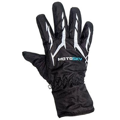 Luva 100% Impermeável para o Frio Motosky Power - Masada Moto