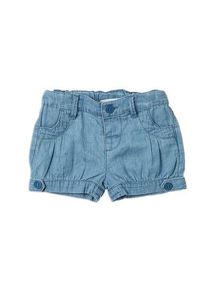 Pumpkin+Patch+-+shorts+-+baby+girl+bloomer+shorts+-+S4EG50007+-+chambray+-+0-3m+to+12-18m